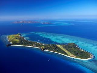 Can You Survive Fiji's Mana Island?