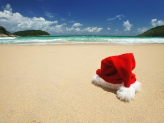 Christmas in Fiji