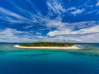 Fancy Owning Your Own Fijian Island?
