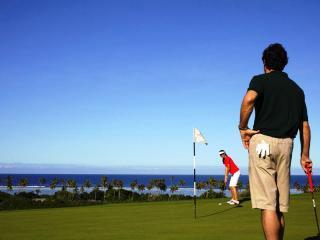 Fiji Has Earned Place on PGA European Tour