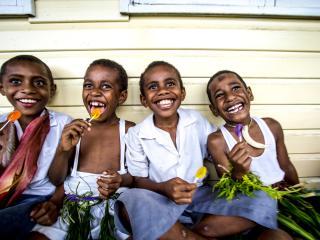 International Recognition For Fiji Education