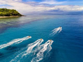 Our Favourite Fiji Tours & Activities