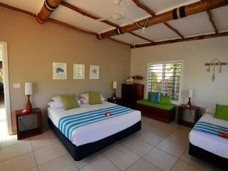 Palms Villa Interior