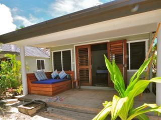 Premium Beachfront Villa