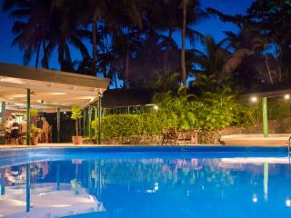 Tanoa International Hotel Nadi