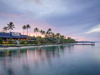 The Warwick Fiji Beach