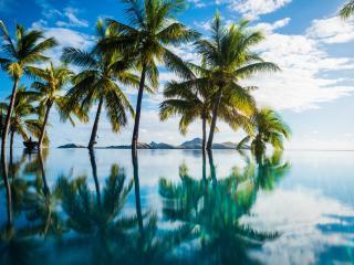 Tokoriki Island Resort Swimming Pool