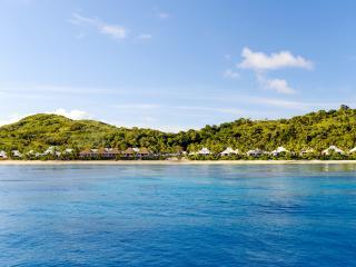 Sheraton Resort & Spa, Tokoriki Island