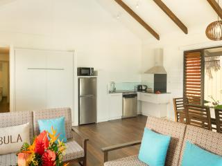2 Bedroom Beach Villa