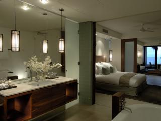 1 Bedroom Beachfront