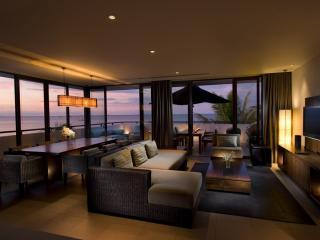 3 Bedroom Penthouse Living Area