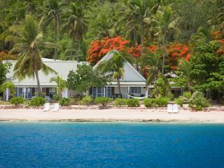 Malolo Island Resort Bure