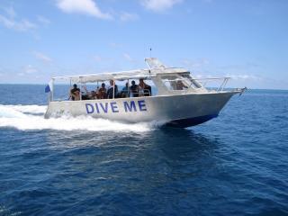 Matava Diving