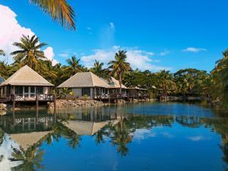 Lagoon Bure