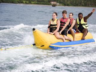 Banana Rides