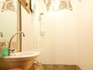 Island Lodge Room Bathroom