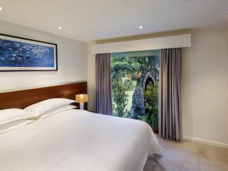 2 Bedroom Island Family Suite
