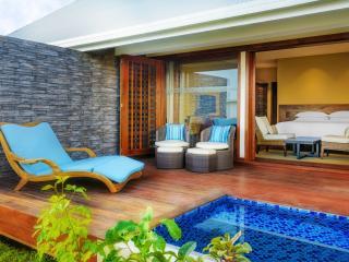 Ocean View Retreat Room