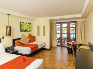 Warwick Deluxe Room
