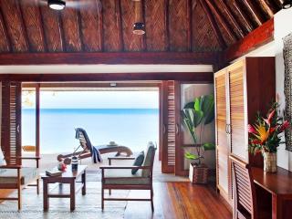 Premium Oceanfront Bure