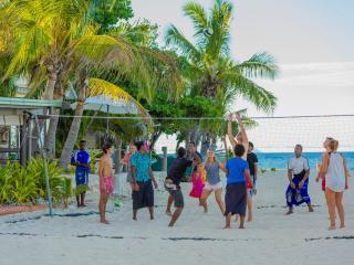 Fiji Island Explorer Tour