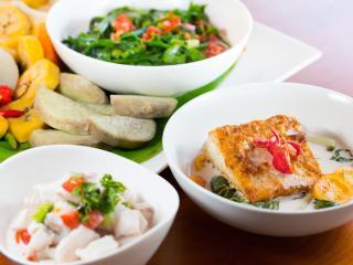 Fijian Dishes