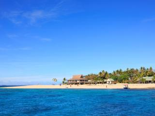 Fiji Island Explorer - Beachcomber Island