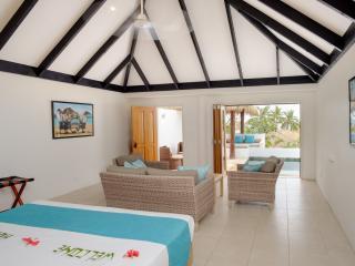 Sanctuary Pool Suite